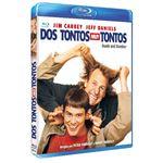 Dos Tontos Muy Tontos - Blu-ray