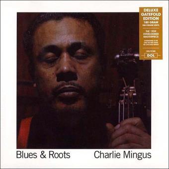 Blues & Roots - Vinilo
