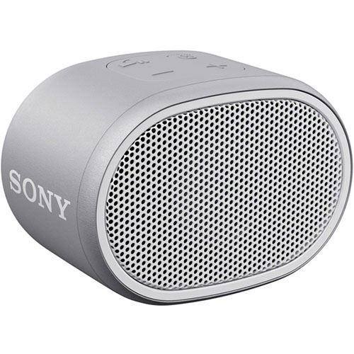 Altavoz Bluetooth Sony SRS-XB01 Blanco
