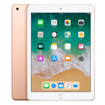 "Apple iPad 9,7"" 128GB Wi-Fi Oro (2018)"