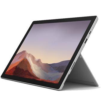 Microsoft Surface Pro 7 i7 16GB 1TB Plata
