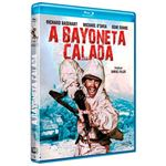 A bayoneta calada - Blu-Ray