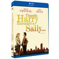 Cuando Harry encontró a Sally - Blu-Ray
