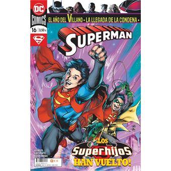 Superman núm. 95/16