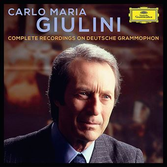 Complete Recordings on Deutsche Grammophon - 42 CD
