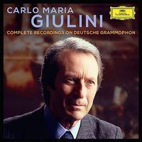 Complete Recordings on Deutsche Grammophon - 42 CD