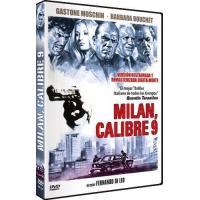 Milan, Calibre 9 - DVD