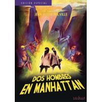 Dos hombres en Manhattan Ed Especial V.O.S. - DVD