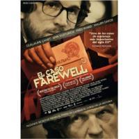 El caso Farewell - DVD