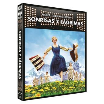 Sonrisas y lágrimas - Blu-Ray