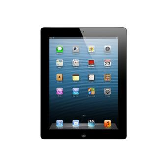 Apple iPad con pantalla Retina 64 GB WiFi negro