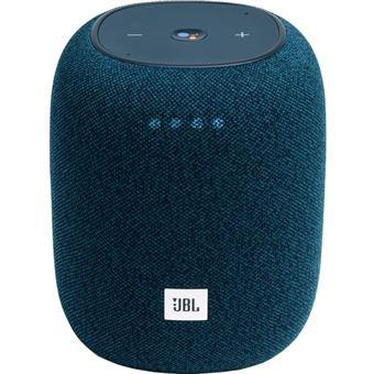 Altavoz Bluetooth JBL Link Music Azul