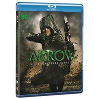 Arrow  Temporada 6 - Blu-Ray