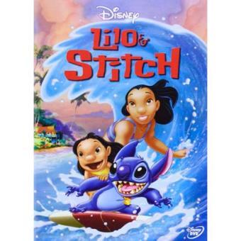 Lilo & Stich - DVD