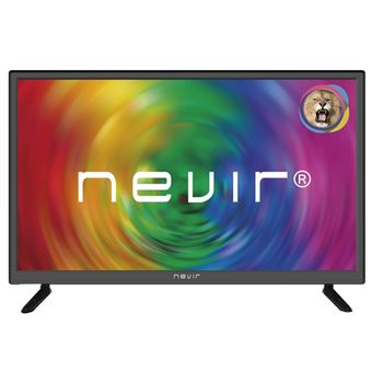 "TV LED 24"" Nevir 7709 24RD2-N HD"