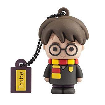 Pendrive Memoria USB 2.0 Tribe Harry Potter 32GB