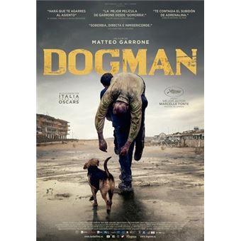 Dogman - DVD
