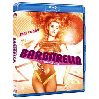 Barbarella - Blu-Ray