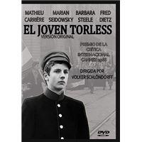 El joven Torless V.O.S. - DVD