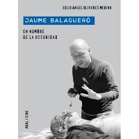 Jaume Balagueró. En nombre de la oscuridad