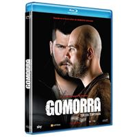 Gomorra  Temporada 3 - Blu-Ray