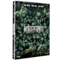 La Caza. Monteperdido - DVD
