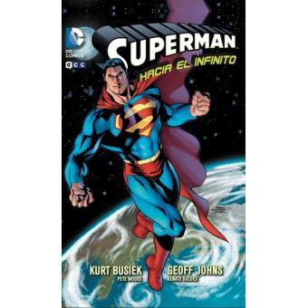 Superman. Hacia el infinito