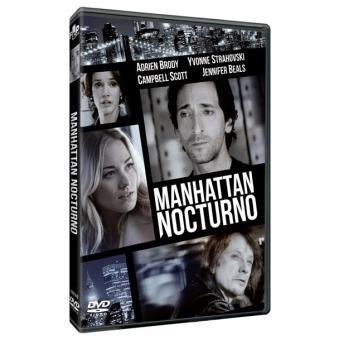 Manhattan nocturno - DVD
