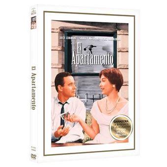El apartamento - Colección Oscars - DVD