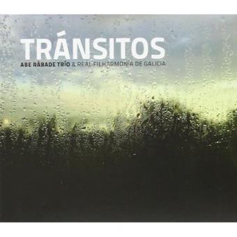 Tránsitos (CD + DVD)