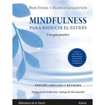 Mindfullness para reducir el estrés