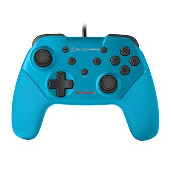Mando Blackfire Neon Azul para Nintendo Switch