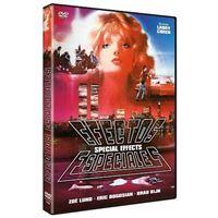 Efectos especiales - DVD