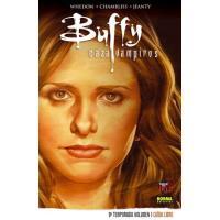 Buffy cazavampiros 9. Caída libre