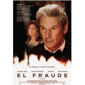 El fraude - Blu-Ray
