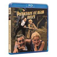 Pistoleros de agua dulce - Blu-Ray