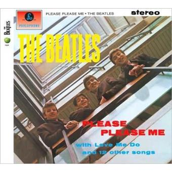 Please, Please Me (Ed. Remasterizada)