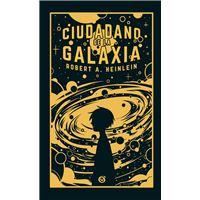 Ciudadano de la galaxia / Citizen of the Galaxy