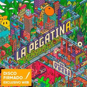 Un secreto a voces - 2 CD + DVD - Disco Firmado