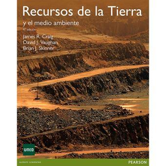 Recursos de la Tierra y el medio ambiente