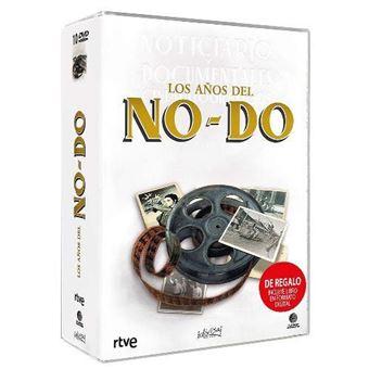 Los años del NO-DO - La serie Completa - DVD + Código digital