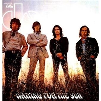 Waiting for the sun - Ed 50 Aniversario - Vinilo