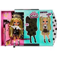 L.O.L. Surprise! OMG Fashion Dolls serie 2  - Varios modelos