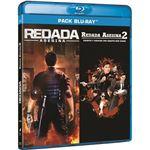 Redada Asesina Pack 1-2 - Blu-ray