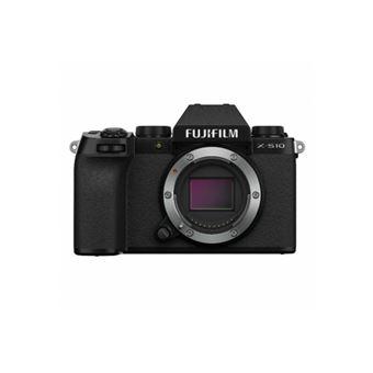 Cámara EVIL Fujifilm X-S10 Body Negro
