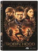 Robin Hood Origins - DVD