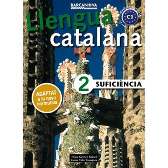 Suficiència 2. Llibre de l'alumne. C1