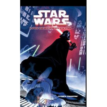Star WarsStar Wars. Las Guerras Clon 2. Integral