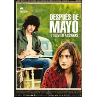 Después de mayo - DVD