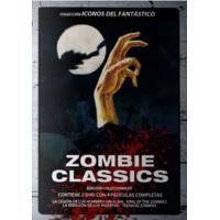 Pack Zombie Classics (V.O.S.) - DVD